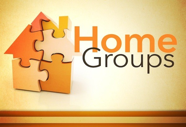 Home Groups - 2013 (1)